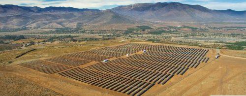 El futuro energético de Castilla y León