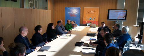 Celebrada la asamblea de socios de CYLSOLAR