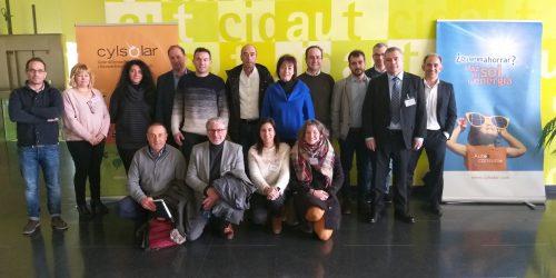 Asamblea de CYLSOLAR 2020
