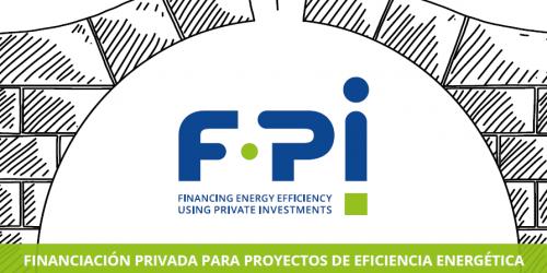 CYLSOLAR junto con el resto de clusters de Castilla y León organizan un webinar sobre financiación de proyectos de eficiencia energética (proyecto F-PI)