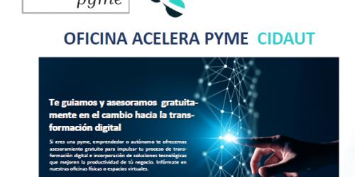CYLSOLAR impulsará la digitalización del sector como ventanilla de la oficina aceleradora de pyme de CIDAUT