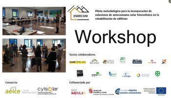 Presentamos las conclusiones del proyecto ENERCOM
